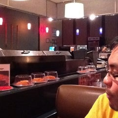 Photo taken at East Japanese Restaurant by Theresa C. on 9/21/2011