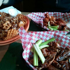 Photo taken at McGillicuddy's Restaurant & Tap House by scattered s. on 1/15/2012