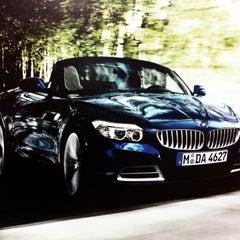 Photo taken at Ali Alghanim & Sons Automotive by Khalid A. on 1/5/2012