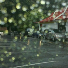 Photo taken at McDonald's by Tracy B. on 8/4/2012