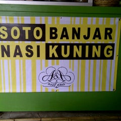 Photo taken at Jl. D. Sentani Raya by Nyoman S. on 10/8/2011