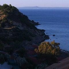 Photo taken at Zante Royal Resort by Julia S. on 6/21/2012