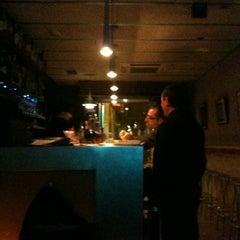 Photo taken at Velcro Bar by Arim C. on 12/19/2011