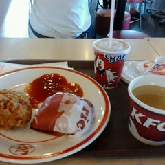 Photo taken at KFC / KFC Coffee by Adik D. on 12/27/2011