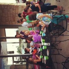 Photo taken at Spoons Yogurt by Joel H. on 5/6/2012