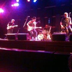 Photo taken at World Cafe Live by Don L. on 7/26/2012