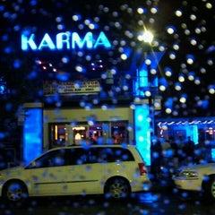 Photo taken at Karma Nightclub by Hank M. on 6/10/2012