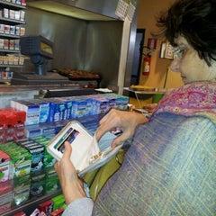 Photo taken at Area di Servizio Bisenzio Est by Peter J B. on 3/16/2012