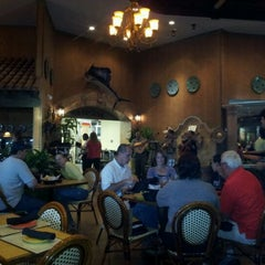 Photo taken at Los Cabos Mexican Grill And Cantina by Ivan C. on 10/2/2011