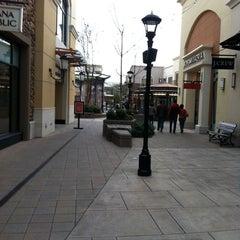 Photo taken at Bridgeport Village by Allen C. on 4/2/2011