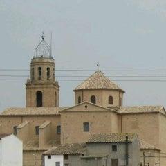 Photo taken at Iglesia San Martin by Javier A. on 12/11/2011
