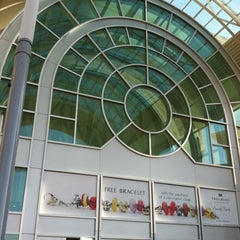 Photo taken at SouthPark Mall by Bill C. on 7/30/2011