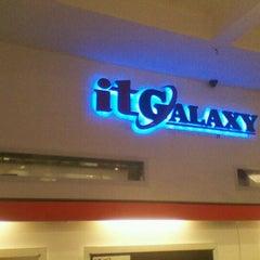 Photo taken at Unity Plaza by KaZ G. on 6/11/2012