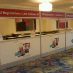 Photo taken at XChange Solution Provider 2011 by Danielle F. on 3/6/2011