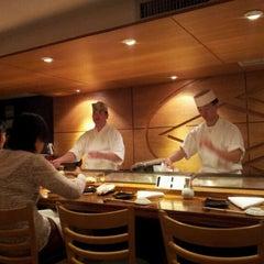 Photo taken at Ushiwakamaru by Hokyung Jason L. on 12/2/2011
