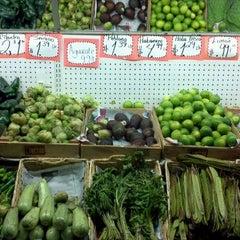 Photo taken at La Mexicana Market by Matt D. on 10/5/2011