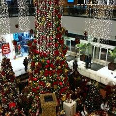 Photo taken at Shopping São José by J.A.S C. on 12/11/2011