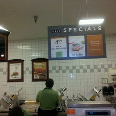 Photo taken at Publix by Robert H. on 9/21/2011