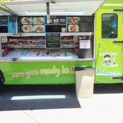 Photo taken at The Pokey Truck by Rob M. on 6/27/2012