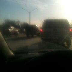 Photo taken at I-264 / Watterson Expressway by Angela G. on 3/6/2012