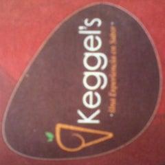 Photo taken at Keggel's Chuao by Rebeca R. on 5/19/2012