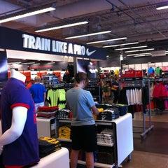 Photo taken at Albertville Premium Outlets by Alvin C. on 6/30/2012