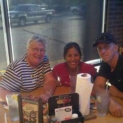 Photo taken at Beef 'O' Bradys by Thomas G. on 6/4/2012