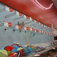 Photo taken at Target by Helena J. on 5/27/2012