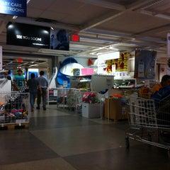 Photo taken at IKEA Long Island by Celyn L. on 5/27/2012