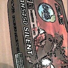 Photo taken at Aqua Computer by Matheew on 3/1/2012