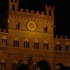 Photo taken at Bar il Palio by Francesco C. on 3/3/2012