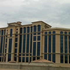 Photo taken at Belterra Casino Resort by James W. on 5/12/2012