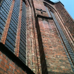 Photo taken at Aegidien Kirche by Alexander B. on 5/23/2012