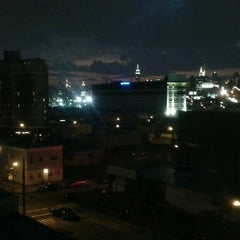 Photo taken at Best Western City View Inn by Linda M. on 8/22/2012