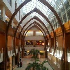 Photo taken at 360° Mall by DJ E. on 6/16/2012