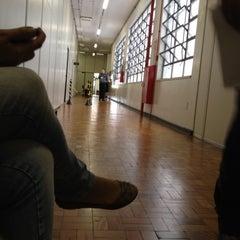 Photo taken at Fórum Regional do Jabaquara by Viktor O. on 4/13/2012