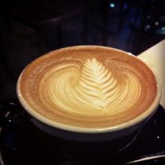 Photo taken at Epic Espresso by Glenn L. on 5/16/2012