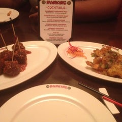 Photo taken at Nanking Asian Fusion by Bigg K. on 2/19/2012