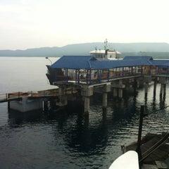 Photo taken at Pelabuhan Gilimanuk by abie m. on 4/5/2012