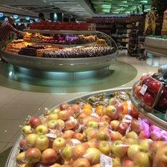 Photo taken at The Landmark Supermarket by Rod V. on 8/19/2012