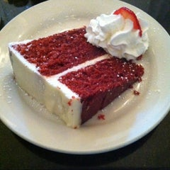 Photo taken at Melba's American Comfort Food by Justin M. on 6/19/2011