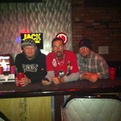 Photo taken at The End by ✨Brandi Vegas VIP✨ on 12/2/2011