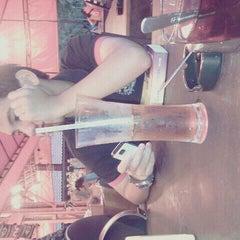 Photo taken at Sawarabina Cafe by Ily L. on 11/23/2011