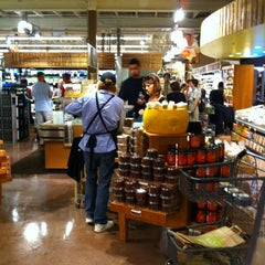 Photo taken at Whole Foods Market by Seth V. on 6/15/2012