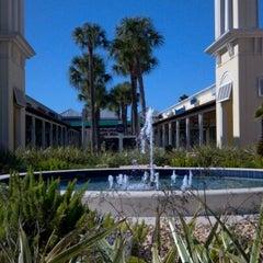 Photo taken at Ellenton Premium Outlets by Diane P. on 1/16/2012