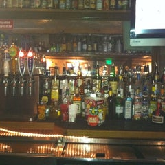 Photo taken at Red Lion by Erica M. on 4/10/2011