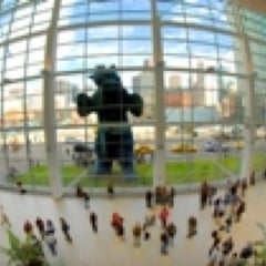 Photo taken at Colorado Convention Center by Tim J. on 2/27/2012
