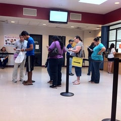 Photo taken at Texas State Technical College by Laura R. on 8/20/2011