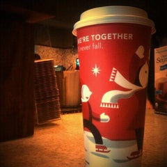 Photo taken at Starbucks by Luke S. on 11/13/2011