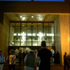 Photo taken at Mayfair Jummah Masjidn by Taahir H. on 9/6/2011